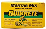 Quikrete Mortar Mix Bag 60 Lbs.