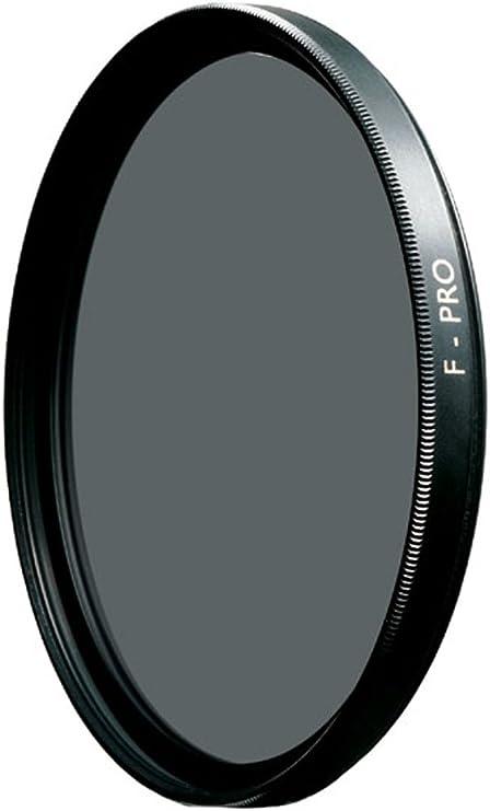 66-1089217 B+W 39mm 1.8-64x Multi-Resistant Coating Nano Camera Lens Filter Gray