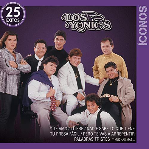 los yonics titere