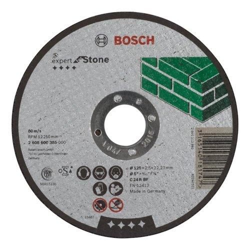 2 opinioni per Bosch 2608600385taglio del disco accessorio per smerigliatrice