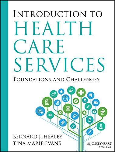 Introduction To Health Care Services  Foundations And Challenges