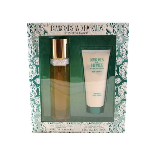 Emeralds Gift Set - 6