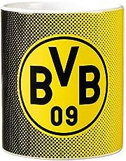 Borussia Dortmund BVB 09 BVB-mok zwart geel