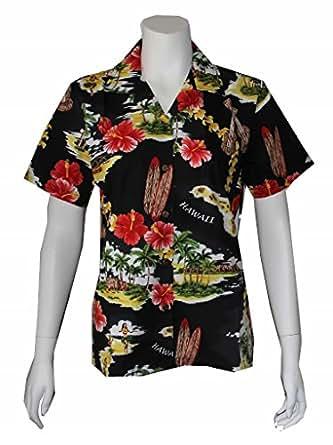Alohawears clothing company made in hawaii women 39 s for The hawaiian shirt company