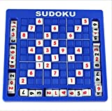 URToys Sudoku Cube Number Game Sudoku Puzzles for Kids Adult Math Toys Jigsaw Puzzle Table Game Children Learning Educational Toys Best Gifts for Children
