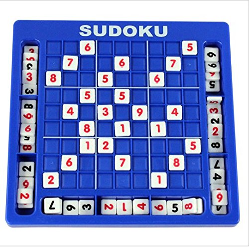 URToys Sudoku Cube Number Game Sudoku Puzzles for Kids Adult Math Toys Jigsaw Puzzle Table Game Children Learning Educational Toys Best Gifts for Children by URToys