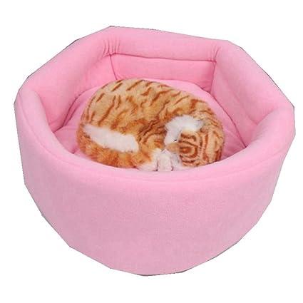 cama elegante para mascotas Cama / cueva para mascotas, cama y cueva para gatos,