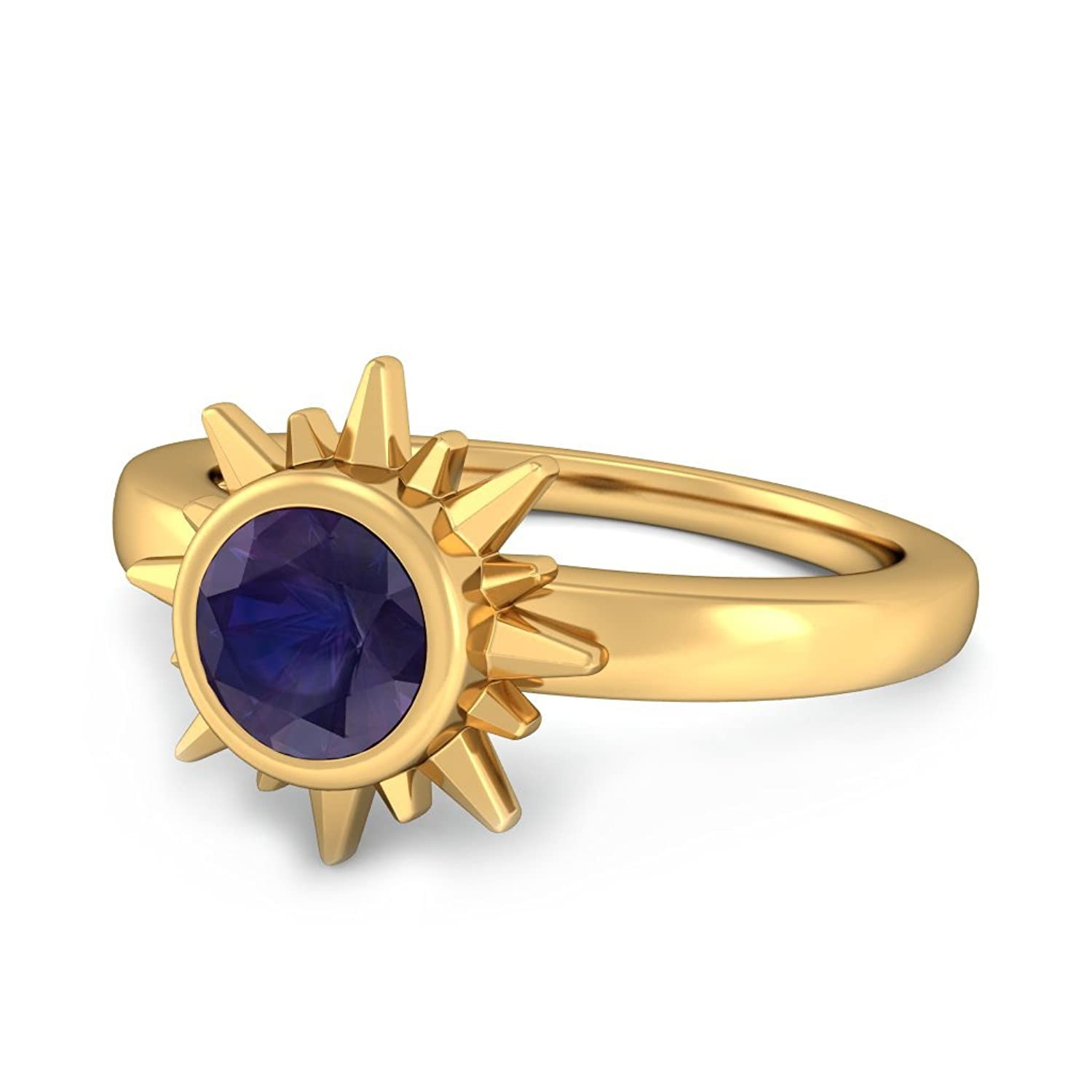 listing zoom bluestone il gold statement ring au fullxfull man men sapphire