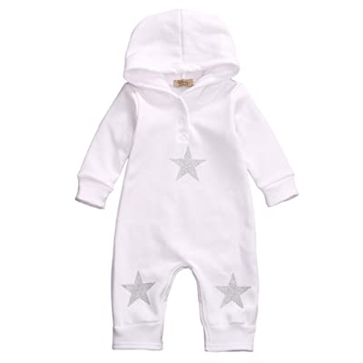 NEW AUTUMN WINTER Unisex Baby Layette Gift Set Rompers Onesie TM Memela