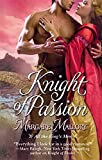 img - for Knight of Passion (All the King's Men) by Mallory, Margaret(June 1, 2010) Mass Market Paperback book / textbook / text book