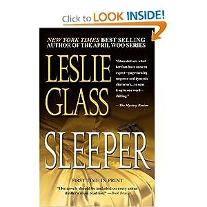 Sleeper Leslie Glass