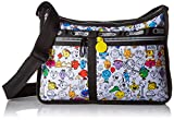 LeSportsac X Mr. Men Little Miss Deluxe Everyday Bag, Mr. Men and Little Miss