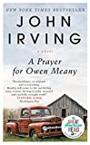 Book cover from A Prayer for Owen Meany by John Irving