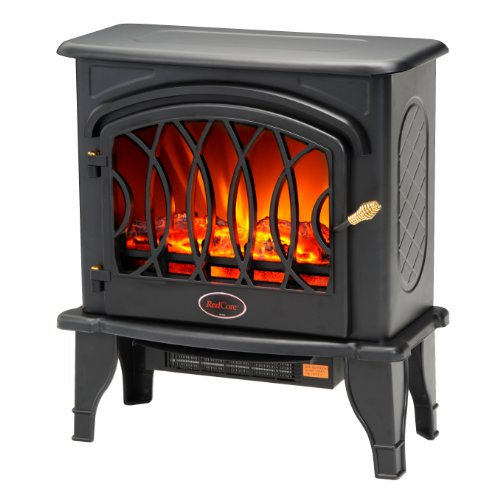 wood burning stove indoor - 8