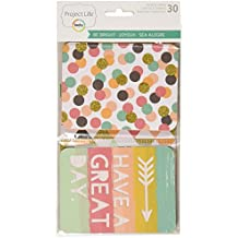 Project Life Be Bright Specialty Themed Cards