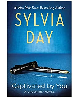 Captivated by you crossfire sylvia day jill redfield jeremy captivated by you book sylvia day adult book fandeluxe Gallery