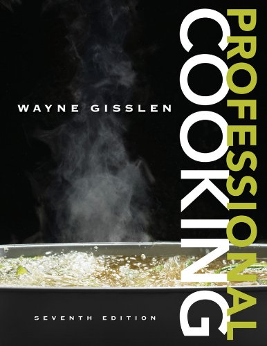 professional baking 6th edition - 9