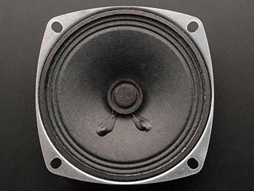 Adafruit 1314 Accessories Speaker 3 1 Piece