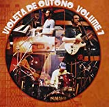 Volume 7 by VIOLETA DE OUTONO (2008-01-13)