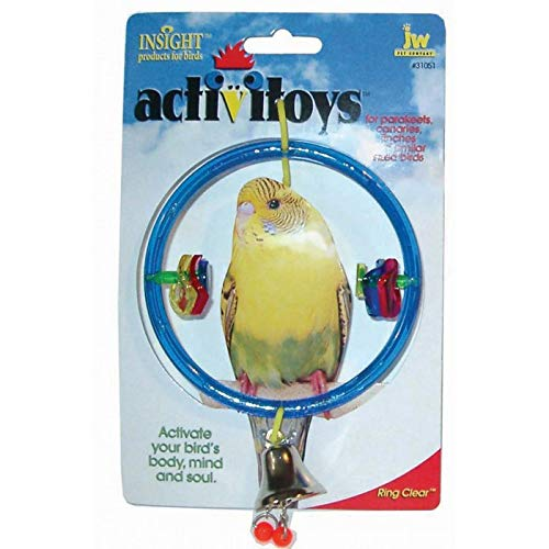 Insight ActiviToys Ring - Assorted colors