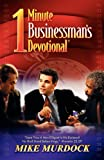 The One-Minute Businessman's Devotional, Mike Murdock, 1563941597