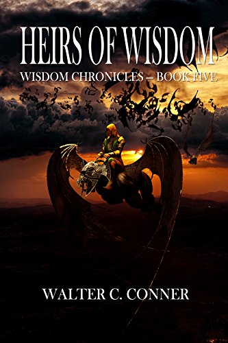 Book: Heirs Of Wisdom by Walter C. Conner