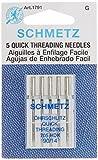 Schmetz Self-Threading Machine Needle Size 14/90
