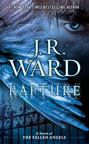Rapture Fallen Angels J R Ward ebook product image