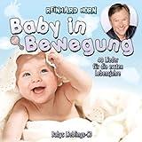 Baby in Bewegung-40 Lieder F.d.Erst.Lebensjahre