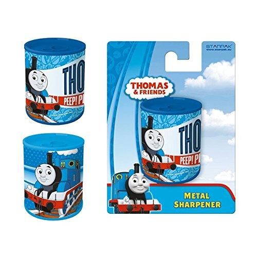 Thomas & friends - - Taille crayon métallique Thomas & Friends