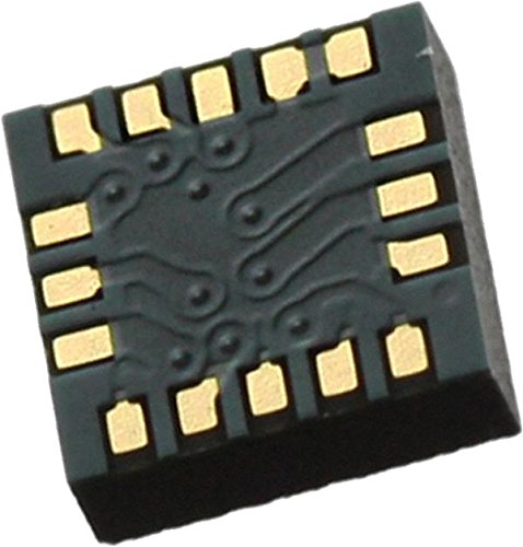 Motion Detector Ic - 4