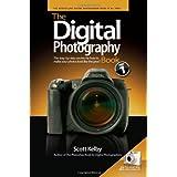 The Digital Photography Book ~ Scott Kelby