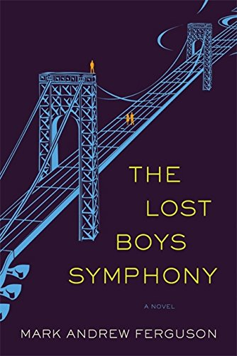 Download The Lost Boys Symphony: A Novel ebook