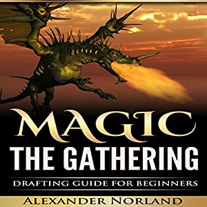 Magic the Gathering Audiobook