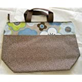 Thirty One Thermal Tote Lunch Bag Harvest Floral