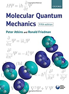 Quantum chemistry donald a mcquarrie 9781891389504 amazon customers who bought this item also bought fandeluxe Choice Image