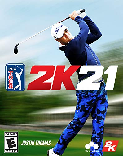PGA Tour 2K21 Standard –...