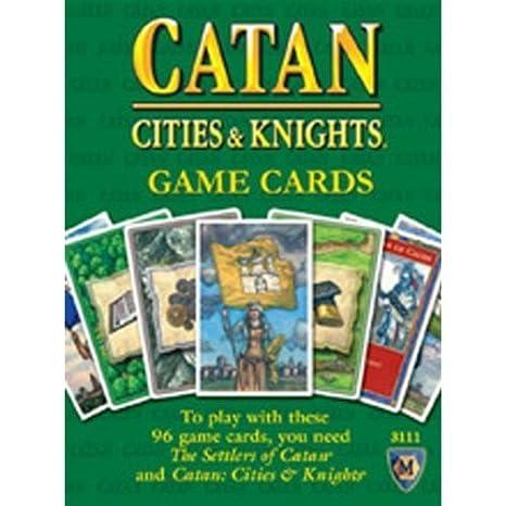 Mayfair Juego de cartas, para 4 jugadores Games 29877031115 ...