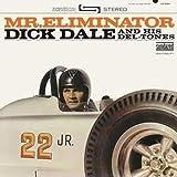 Mr. Eliminator [Vinyl]