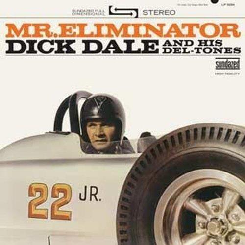 Price comparison product image Mr. Eliminator [Vinyl]