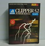 Clipper 5.2 Power Tools, Stephen J. Straley, 0679790721
