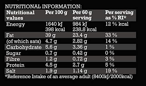 Mr Organic Basil Pesto - Basil orgánico (4.59 oz): Amazon ...
