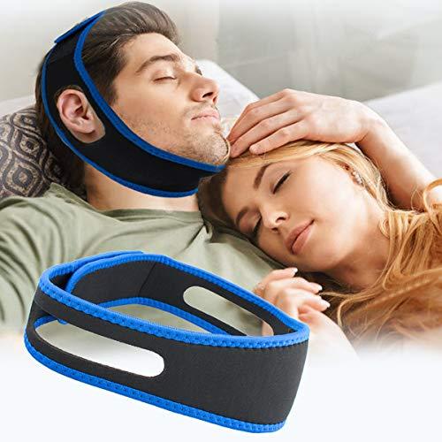 Anti Snoring Chin StrapSnoring