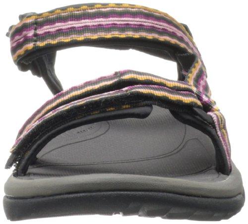 Teva Womens Terra FI Lite Sandal Maat Multi dWcZYK