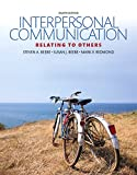 Interpersonal Communication 8th Edition