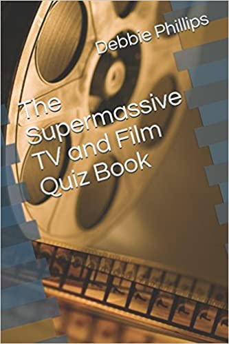 The Supermassive TV and Film Quiz Book