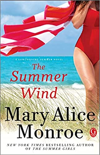 20a280bff The Summer Wind (Lowcountry Summer)  Mary Alice Monroe ...