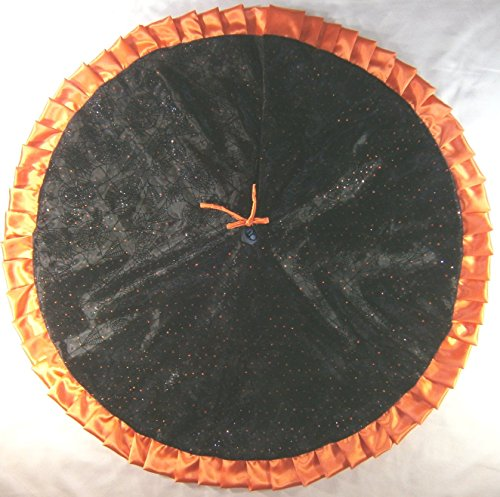 Halloween Tree Skirt, 47