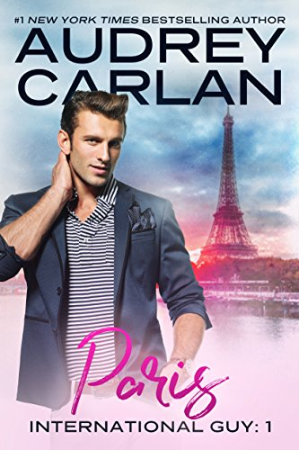 International Guy: Paris (International Guy Series Book 1)