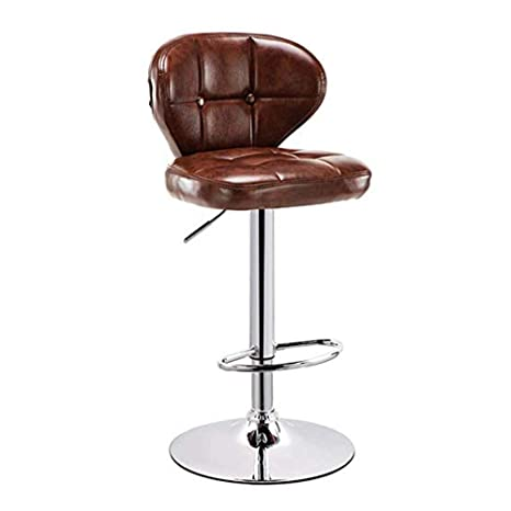 Incredible Amazon Com Hikty Bar Chairs Swivel Barstool Adjustable Bar Pdpeps Interior Chair Design Pdpepsorg